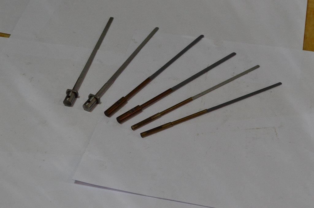 18650半自动卷绕针