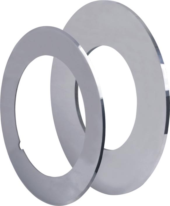 钨钢圆盘刀片