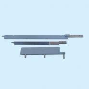 全自动钨钢卷绕针