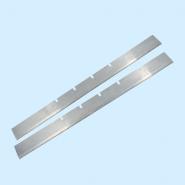 锯齿胶片切刀