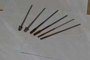 卷绕机卷针